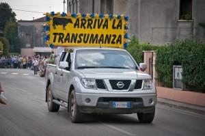 transumanza 2014